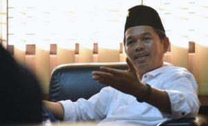 """Dedi Mulyadi : """"Seharusnya Kita Stop dan Berhenti Menyalahkan KPU"""""""