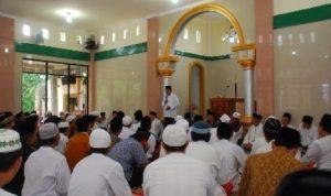 Selama Ramadhan, Panwaslu Purwakarta Awasi Ceramah Berbau Kampanye