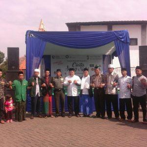 Sambut Ramadhan 1439 H, GP Ansor Darangdan Gelar Festival Sholawat Nusantara