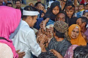 Dedi Mulyadi : Jokowi Kerja Dulu, Baru Pidato Kebangsaan