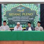 PCNU Purwakarta: Radikalisme Bukan Ajaran Agama Manapun