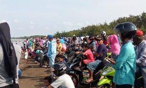 Cerita Mengerikan Nelayan Tanjung Pakis Saat Lion Air JT 610 Jatuh