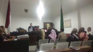 Pengadilan Tipikor Bandung: Kasus Bimtek Fiktif DPRD Purwakarta Bisa Seperti Kasus DPRD Malang