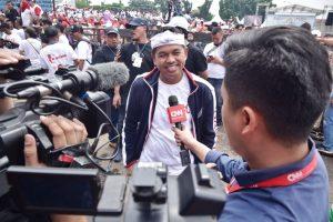 Dedi Mulyadi, Suara Jokowi di Jawa Barat Jauh Lebih Baik Dibanding Tahun 2014 Lalu
