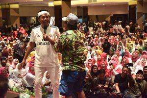 Dedi Mulyadi, Pemilih Jokowi di Tasikmalaya Sangat Militan