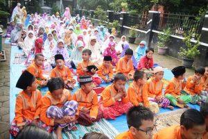 Selama Ramadhan, Siswa SD-SMP di Purwakarta Libur Tapi Wajib Ikut Pesantren Kilat