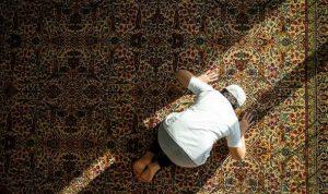 Sambut Ramadhan, Saatnya Bersih-bersih dari Residu Politik