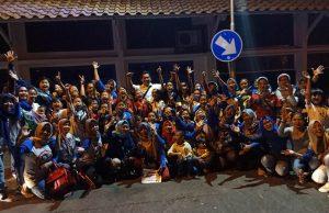 Purwakarta Raih 27 Medali Kejurnas BKO ke-7 di Bogor