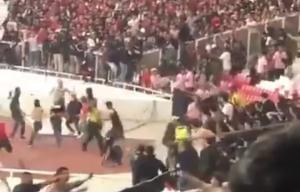 PSSI Siap Terima Sanksi FIFA Terkait Suporter Rusuh