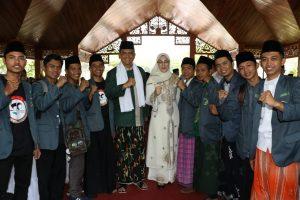 Peringati HSN 2019, Bupati Purwakarta: Santri Mesti Tampil Kosmopolit