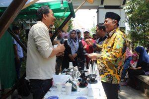 Purwakarta Lebih Percaya Diri Lewat Festival Kopi Nusantara 2019