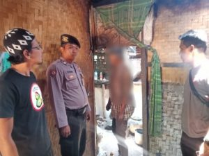 Pria di Maniis Gantung Diri Lantaran Ditolak Rujuk Istri