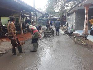 Transparansi Realisasi Penyerapan Dana Desa di Purwakarta