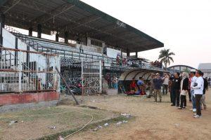 Pemerintah Kabupaten Purwakarta Wujudkan Renovasi Stadion Purnawarman di Tahun 2020