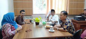 Fraksi PKB Purwakarta Soal Website DPRD Kewenangan Sekwan
