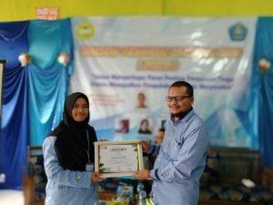 STAI DR.KHEZ.Muttaqien Gelar Workshop Pendidikan Kecakapan Hidup