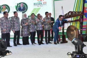Gubernur Jabar Imbau Peserta Musda HIPMI Jabar Karawang Tes Covid-19