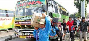 Warga Purwakarta Khawatir Serbuan Pemudik dari Jakarta
