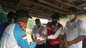Desa di Purwakarta Mulai Distribusikan BLT Dampak Covid-19