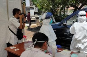 Gugus Tugas Purwakarta Konfirmasi 4 Orang Sembuh Covid-19, Sisa 4 Orang
