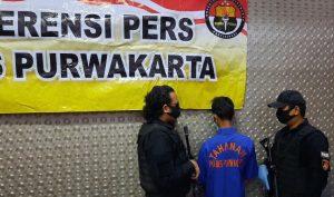 Pelaku Pembacokan di Munjul Jaya Berhasil Dibekuk Polisi