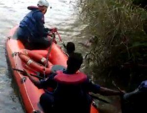 Dua Bocah Tewas Tenggelam di Bekas Galian Pasir Kelurahan Munjul Jaya