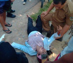 Dana BST BPNT Pondoksalam Senilai Rp135 Juta Raib Dibegal Maling
