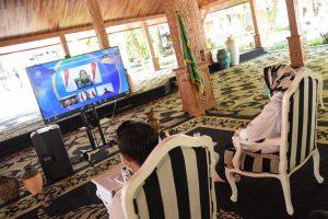 Bupati Purwakarta Alokasikan DID Untuk Pemulihan Ekonomi dan Kesehatan
