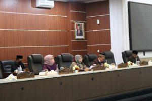 DPRD Purwakarta Fokus Selesaikan 4 Raperda Tambahan
