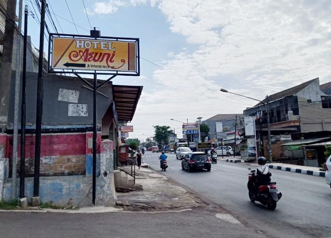 Hotel Aruni Jadi Wisma Isolasi Covid 19 Purwakarta Muat Hingga 60 Pasien Purwakarta Post
