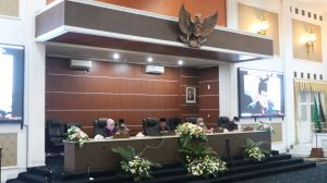 DPRD-Bupati Purwakarta Sepakati APBD TA 2021
