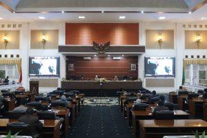 DPRD Purwakarta Rampungkan 24 Raperda 2021 Tahun Ini