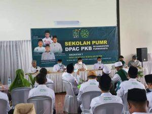 Syaiful Huda Tegaskan PKB Peduli Umat Mengayomi Rakyat