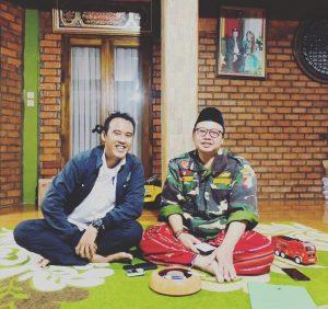 Kang Hadi Sayangkan Ketidakhadiran Bupati Purwakarta Dalam Puncak Harlah NU Ke-95