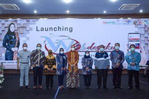 Purwakarta Resmi Luncurkan Webdesaku, Layanan Digital Warga Desa