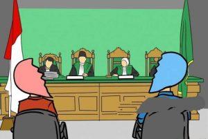 295 Orang di Purwakarta Bercerai Didominasi Gugatan Istri