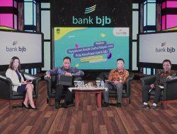 Bank bjb Salurkan KUR pada BUMDes Se-Kabupaten Purwakarta