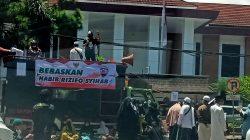 Demo di Depan PN Purwakarta, Pendukung Habib Rizieq Tuntut Jaksa Minta Maaf