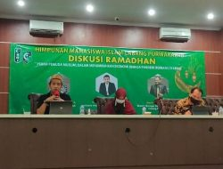 Kunjungi Purwakarta, Komisaris Bank Syariah Indonesia Ajak Anak Muda Peduli Ekonomi