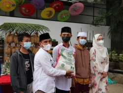 Disdik Purwakarta Distribusikan 17,5 Ton Beras, Berbagi Berkah Ramadan